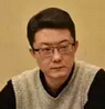 PE机构中科招商投资管理集团执行副总裁陈宁照片