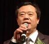 中国五金联盟常务副理事长刘增辉照片