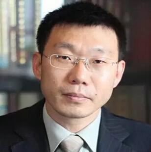 中国人力资源开发研究会特聘专家冯涛照片