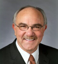 投资报酬率研究所主席杰克.菲利普斯照片