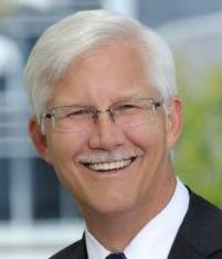 孟菲斯机场管理局总裁兼首席执行官  Scott A. Brockman照片