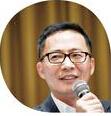 北京信中利投资有限公司董事长兼总裁汪潮涌