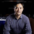 金融搜素平台融360联合创始人、CEO叶大清照片