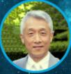 中国信息协会大数据专家委员会副主任文金言照片