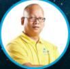 第三方互联网金融服务公司创始人兼CEO甄静喜照片