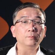 库卡机器人(上海)有限公司  首席执行官孔兵照片