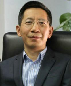 中国移动研究院首席科学家许利群照片