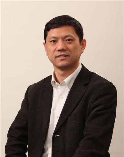 君联资本董事总经理欧阳翔宇照片