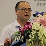 中国城市轨道交通协会运营专委会副秘书长贾文峥