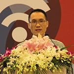 长沙轨道交通2号线 Wi-Fi项目总监 苏永棠 照片