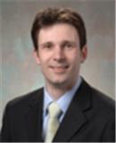 美國阿克倫大學的聚合物工程系副教授Hendrik Heinz博士照片