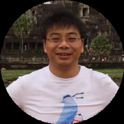 腾讯科技架构师熊普江照片