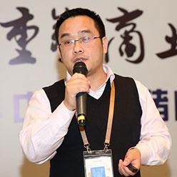 VMware存储架构师叶毓睿(PeterYe)  照片