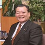 日本福祉服务第三方评估机构理事长奥住文明照片