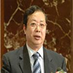中国老龄协会会长陈传书照片