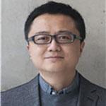 同濟大學副教授姚棟照片