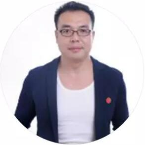 中国经销商培训网首席讲师丁兆领照片