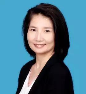 皇澳颐养(中国)管理标准总监黄丽君JudyWong