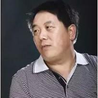 陕西省装帧艺术委员会副主任李建森照片
