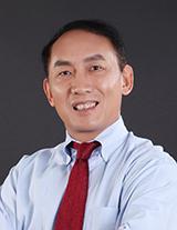 壹药网  创始人兼首席执行官于刚  照片