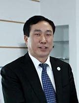 中国非公立医疗机构协会副会长郝德明照片