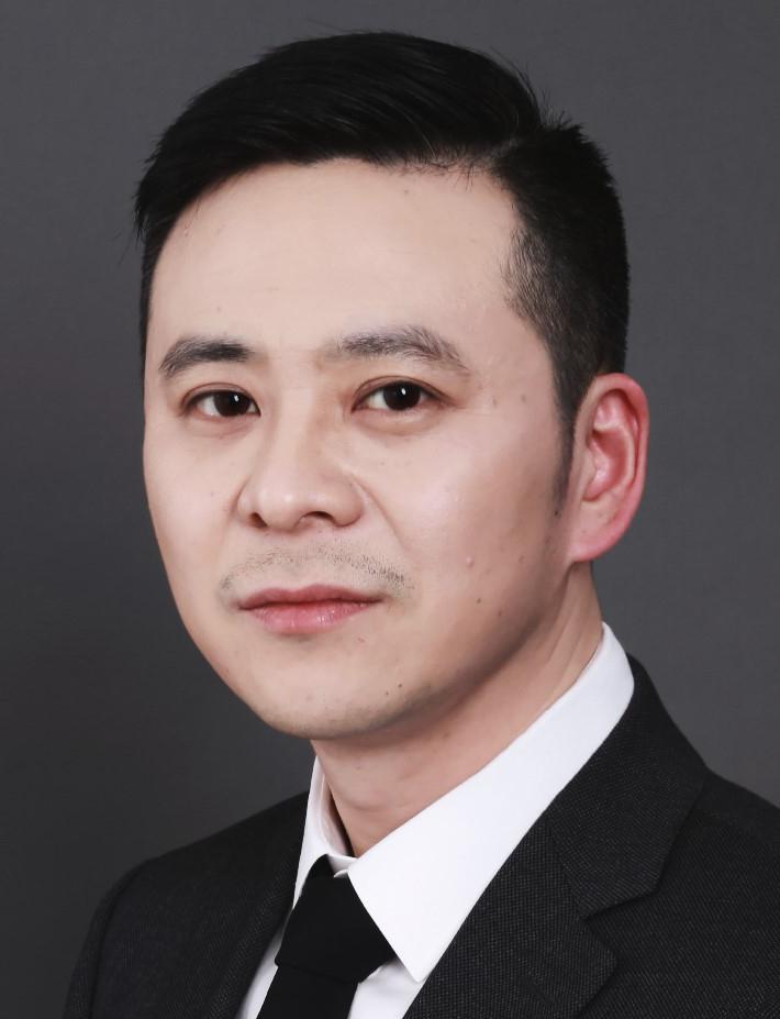 光合资本  创始合伙人刘云  照片