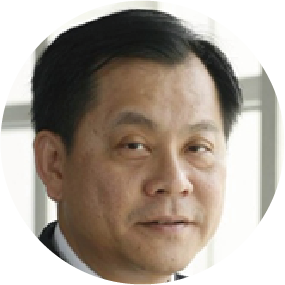 泰国轨道交通有限公司首席执行官Witoon Hatairatana照片