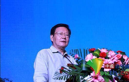 全国工商联九届副主席程路照片