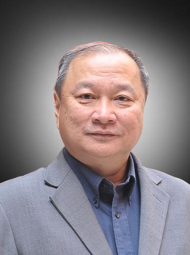 新加坡国立大学企业管理学院亚太EMBA客座教授莫少昆