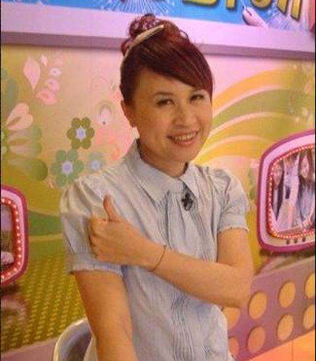 台湾儿童动态教学特技专家Dorina照片