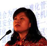 工信部信息安全研究中心副主任罗锋盈