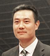 上海有孚计算机网络有限公司首席执行官安柯照片