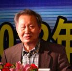 中国可再生能源学会副理事长孟宪淦照片