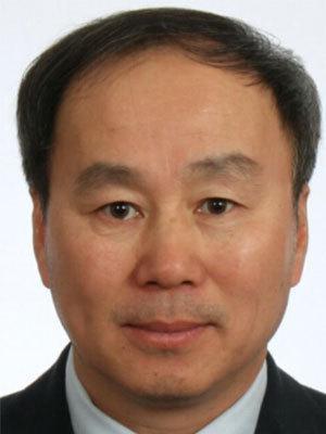 中国建筑学会副理事长、秘书长周畅