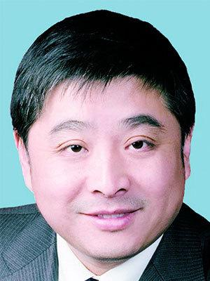 上海市建筑学会副理事长、秘书长叶松青