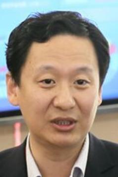保利协鑫能源控股有限公司技术总监牛曙斌照片