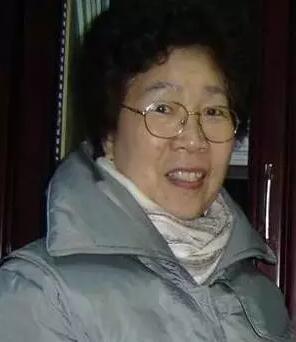王增珍照片