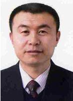 中国生物多样性保护与绿色发展基金会副秘书长马勇照片