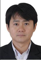 北京汽车新能源汽车有限公司总工程师陈平照片