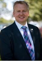 高通欧洲公司业务发展兼营销副总裁Anthony THOMSON