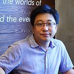 超闪软件CEO郝克明