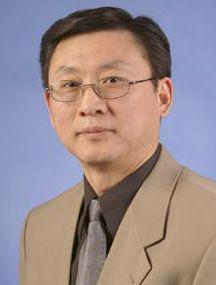 GE全球研究中心技术总监魏斌照片