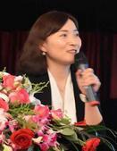 汇通农牧副总裁蒋丽