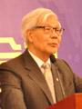 中国工程院、美国国家工程院院士邓文中照片