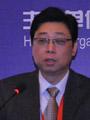 上海市城市建设和交通委员会总工程师刘千伟