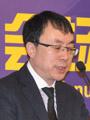中国公路学会桥梁和结构工程分会常务副秘书长、中交公路规划设计研究院副总工程师赵君黎