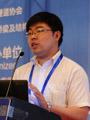 江苏省交通科学研究院有限公司桥梁结构工程研究所副所长张宇峰照片