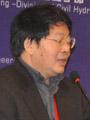 中国工程院院士欧进萍