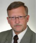 Prof. Jacek Nowak照片