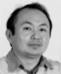 Prof. Qin Xin照片